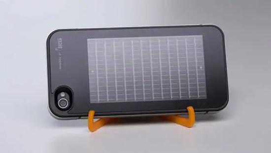 Kodėl išmanieji telefonai nenaudoja saulės energijos?