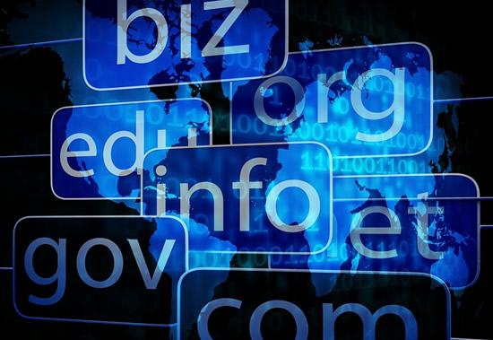 """"""".eu"""": daugiau laisvės kurti europinę tapatybę internete"""