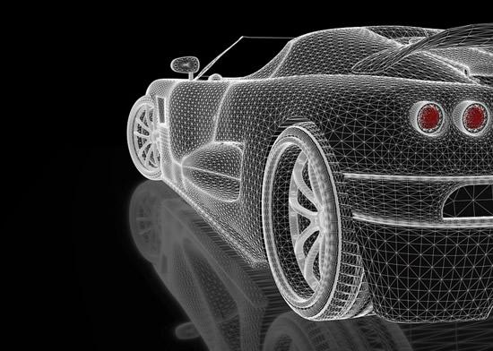 Kada bus pagamintas pirmasis pasaulyje automobilis, nuo kurio prasidės ketvirtoji pramonės revoliucija?