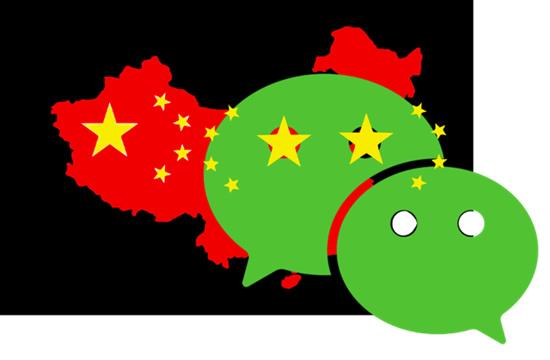 Kinijoje žengtas dar vienas žingsnis link totalios kontrolės ir tarpusavio sekimo