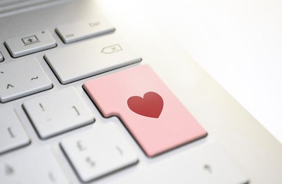 Įdomu: kaip technologijos pakeitė meilę