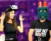 """""""IT+"""": robotų mieste – humanoidų fiesta"""