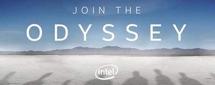 """""""Intel"""" kviečia žaidėjus į grafikos """"Odisėją"""""""