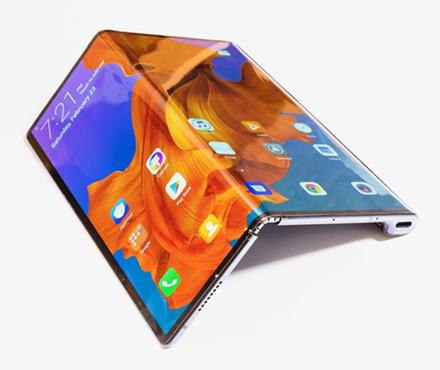 Kol nėra lankstomo stiklo, nebus ir perlenkiamų telefonų?