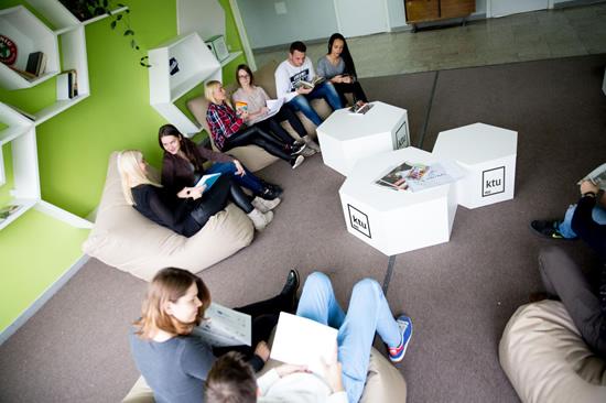 KTU kartu su partneriais pristato Europos universiteto idėją