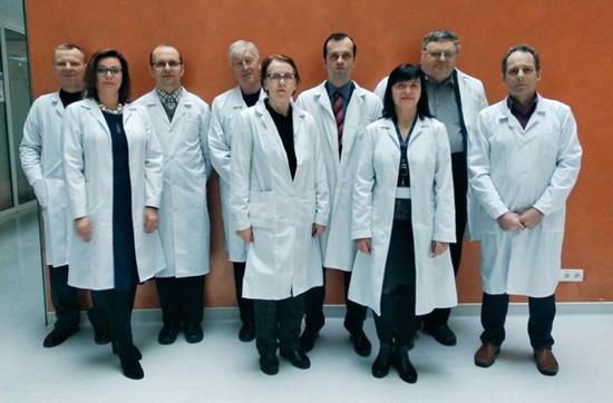 KTU mokslininkai sukūrė įbrėžimus užsigydančią polimerinę plėvelę