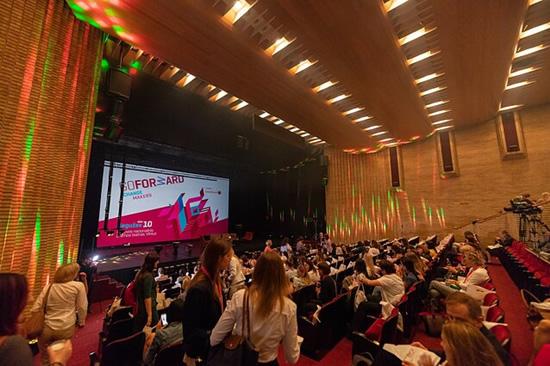 Konferencijos metu bus diskutuojama apie dirbtinio intelekto galimybes / Organizatorių nuotr.