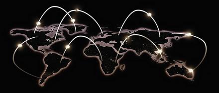 Prieš 30 metų buvo sukurtas pasaulinis tinklas