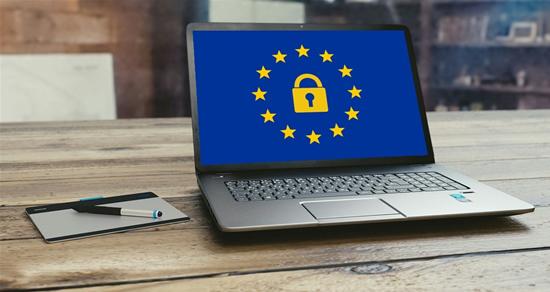 Baus europines partijas už neteisėtą asmens duomenų naudojimą rinkimuose