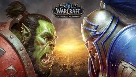 """DirectX 12"" debiutuoja ""Windows 7"" platformoje su ""World of Warcraft"""