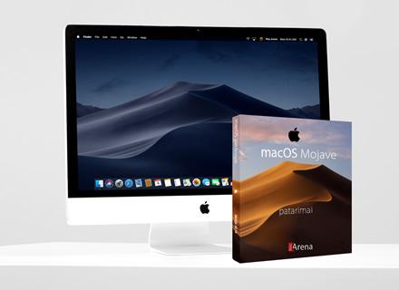"""Kaip """"macOS"""" """"Mojave"""" naudotis """"Continuity Camera"""" funkcija"""