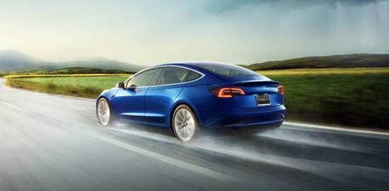 """© """"Tesla"""""""