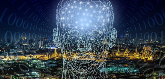 Bijote, kad ateityje valstybes valdys robotai? Tyrimas atskleidė nerimą keliančią tiesą