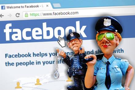Naujosios Zelandijos pareigūnas: feisbuką valdo moraliai bankrutavę melagiai
