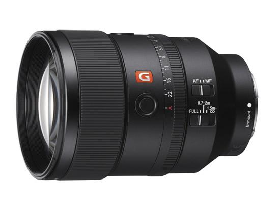 """""""Sony FE 135mm f/1.8 GM"""" – geriausias sisteminis teleobjektyvas"""