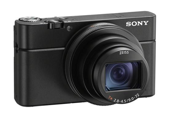 """""""Sony RX100 VI"""" – geriausias kompaktiškas fotoaparatas su itin dideliu priartinimu"""
