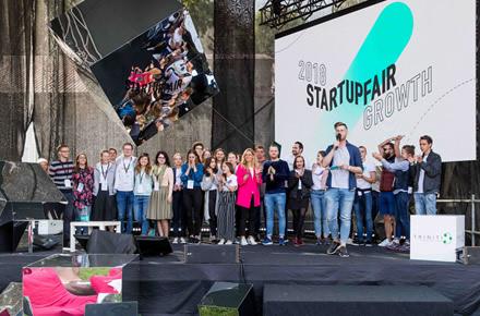 """Renginys """"Startup Fair"""" tampa svarbiu startuolių plėtros impulsu"""