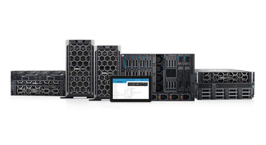 """""""Dell EMC"""" pristatė naujus serverius"""