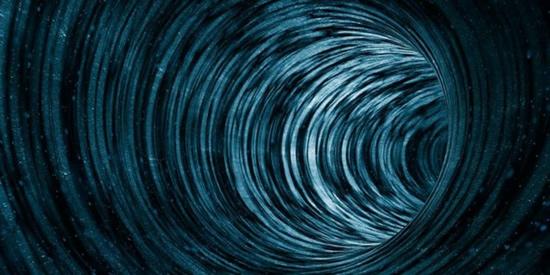 Ar per kirmgraužas galima keliauti erdve ir laiku?