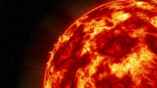 Astronomas: kopijuodami Saulę galime sukurti saugius branduolinius reaktorius
