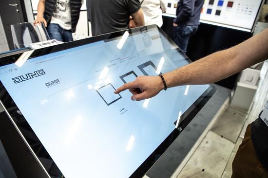 """Pristatytas """"Switch Manager"""" el. įrankis – jungiklių konfigūratorius"""