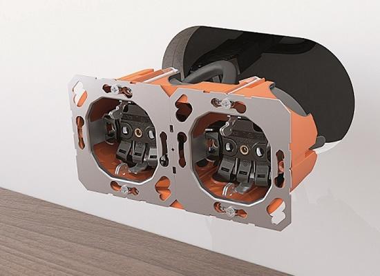 """""""plug + go"""" sistema – iš gamyklos atkeliauja jau sukomplektuoti įrenginiai"""