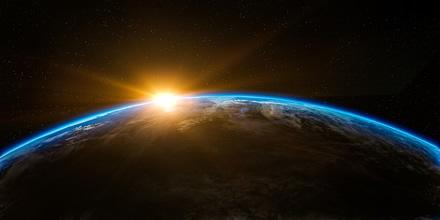 Tyrimas su raketa parodė, kokie netolygumai yra viršutinėje atmosferos dalyje
