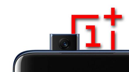 """""""OnePlus"""": """"OnePlus 7 Pro"""" iššokanti kamera yra patvari telefono dalis"""