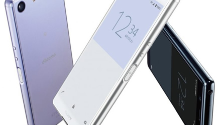 """Pristatytas kompaktiškas išmanusis telefonas """"Sony Xperia Ace"""""""