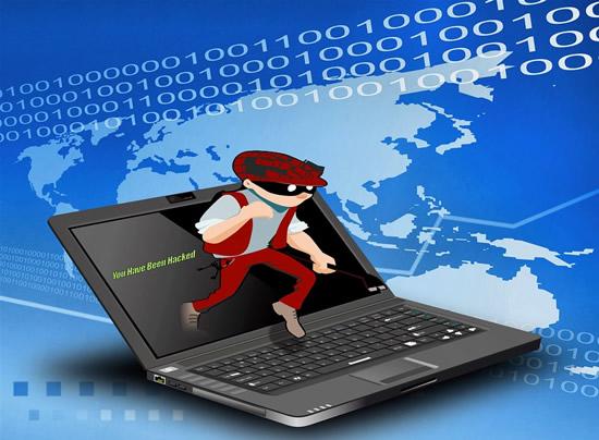 """Rusijos elektroniniai sukčiai – """"be analogų pasaulyje"""": pavogė visą butą"""