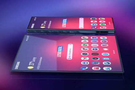 """""""Samsung"""" atliko tam tikrus """"Galaxy Fold"""" dizaino pakeitimus"""