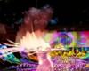 """Virš """"Paukščio lizdu"""" pavadinto stadiono ratus suko virtualus feniksas"""