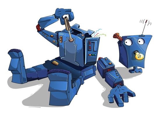 """Panevėžio robotikos varžybų centro """"RoboLabas"""" vadovė: naujovių nebijau"""