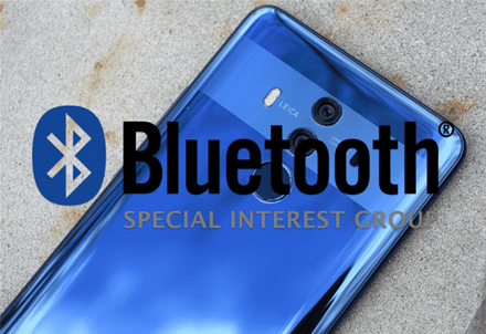 Puncture Puncture: Does Huawei phones disable Bluetooth and