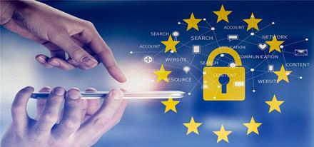 Europos Komisija skelbia gaires dėl laisvo ne asmens duomenų judėjimo