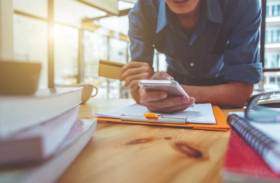 Skolų išieškojimo efektyvumą lemiantis faktorius: tikralaikių mokėjimų mobiliuoju telefonu technologija