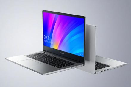 """Pristatytas kompiuteris """"RedmiBook 14"""" verčia sunerimti konkurentus"""