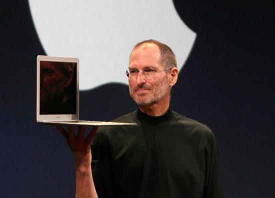 Jobsas kadaise manė, kad techninė įranga sparčiai nebesivystys © Matthew Yohe (CC BY 3.0) | commons.wikimedia.org