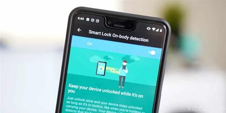 """""""Išmanusis užraktas"""" yra geriausiai slepiama """"Android"""" paslaptis"""