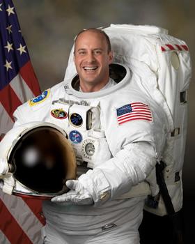 """Dr. Garrettas Reismanas, buvęs NASA astronautas, profesorius, vyresnysis kompanijos """"SpaceX"""" patarėjas pirmą kartą atvyksta į Baltijos šalis"""