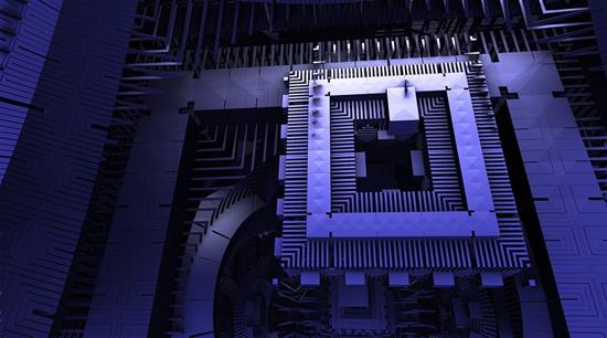 Kvantiniai kompiuteriai – išskirtinė galimybė išgirsti IBM Q ambasadoriaus pranešimą