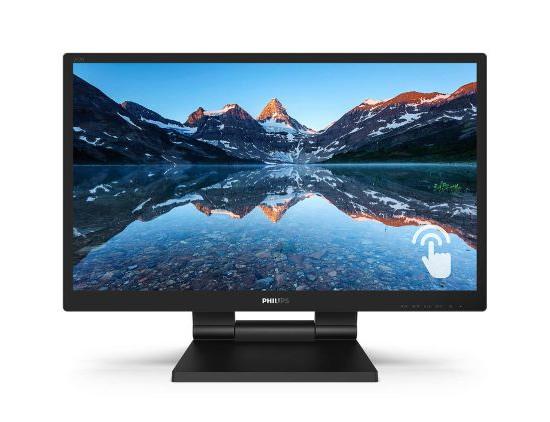 "MMD pristato ""Philips 242B9T"" interaktyvų monitorių su ""SmoothTouch"" technologija"