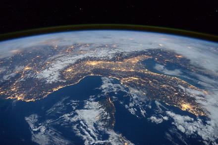 Geros žinios iš NASA – jau greitai bus galima vykti ekskursijų į kosmosą