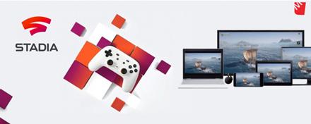 """""""Google Stadia"""" žaidimų transliavimo paslauga startuos lapkritį"""