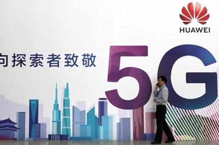 """Vienos durys užsidaro - kitos atsidaro: """"Huawei"""" plėtos 5G ryšį Rusijoje"""