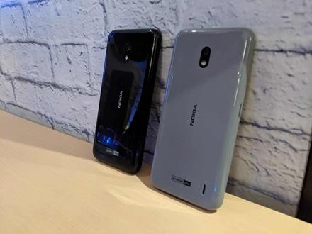 """""""Nokia"""" pristatė itin pigų išmanųjį telefoną – """"Nokia 2.2"""""""