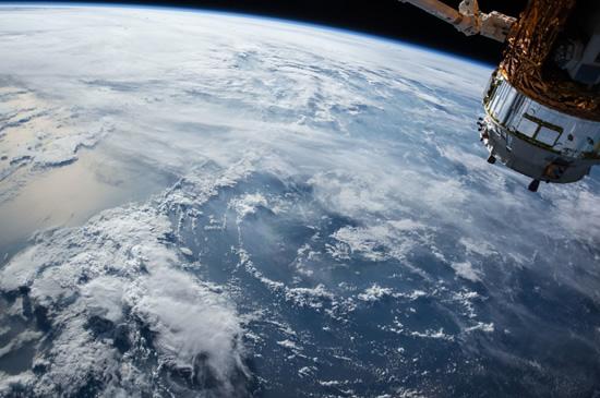 Grandiozinis planas: visą Žemę uždengs tinklu
