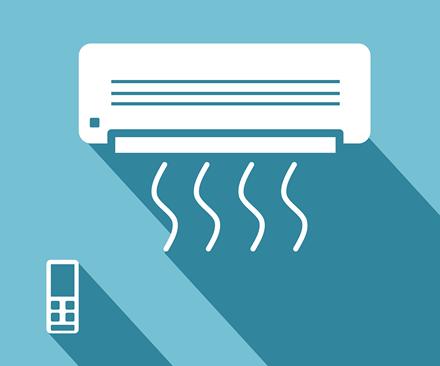 Termometro stulpelis muša rekordus – metas įsigyti kondicionierių