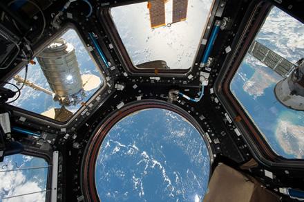 Tarptautinę kosminę stotį planuoja paversti turtuolių turizmo vieta