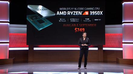 """AMD atskleidė 16 branduolių """"Ryzen"""" procesorių, išleidimas rugsėjį"""